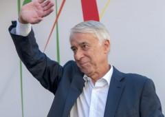 """Pisapia: """"il PD non candidi Renzi"""""""