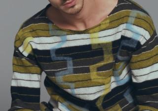Moda: Gentleman, il classico incontra l'eclettico