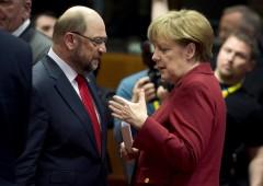 """Germania: """"Italia ci ricatta sul debito"""""""