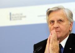 """Ue, Trichet: """"mancanza di riforme è una disgrazia"""""""