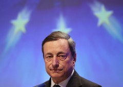 """Indebolire l'euro? Missione impossibile per Draghi"""