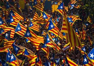 Dopo la Catalogna il Veneto? Ecco tutti gli indipendentisti d'Europa