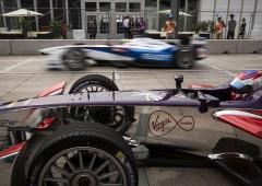 Formula Uno diventa elettrica, produttori auto tedeschi entrano in Formula E
