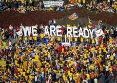 """Catalogna: """"colpo di stato"""", referendum più pericoloso della Brexit"""