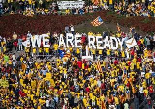 Catalogna:
