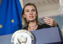 Nuovo ordine mondiale: Ue, Cina e Russia sfidano Trump sull'Iran