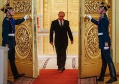 Stampa russa: l'era di Putin è agli sgoccioli