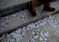 Uscire dall'euro? Per tre partiti italiani meglio moneta parallela