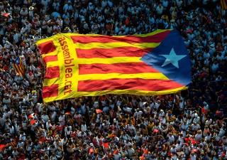 Referendum, Catalogna chiede l'indipendenza. Alle urne il 1° ottobre