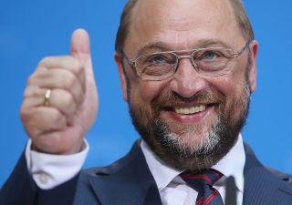 Elezioni Federali Germania: il programma di Martin Schulz