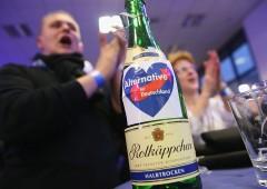 Germania, anti europeisti Afd sono il terzo partito