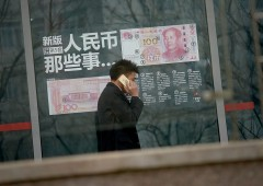 """Cina, bolla immobiliare """"ricorda quella Usa del 2007"""""""