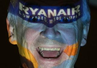 Ryanair come l'Italia: