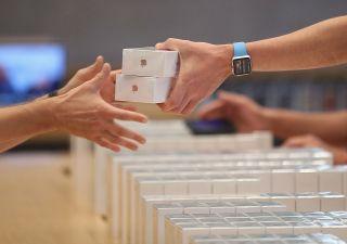Analista: Apple giù del 25% nel 2019 ma c'è una possibilità di salvezza