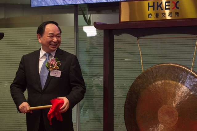 Banche Cina in crisi: gestore parla di squilibri mai vista in vita mia