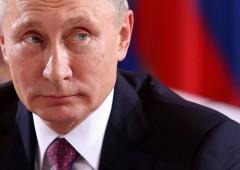 Elezioni Russia: il programma di Vladimir Putin, candidato indipendente