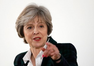 Brexit, May offre a Bruxelles 20 miliardi
