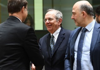 Padoan il tedesco: Italia assolutamente pronta a fine QE