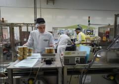 Perugina, l'incontro tra Nestlé e Rsu: in ballo 364 posti