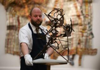 In Context Italian Art, l'asta di Sotheby's a Londra