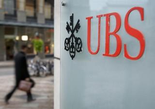 Ubs, conti trimestrali in forte crescita grazie al wealth management