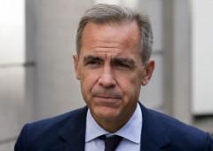 "Banca d'Inghilterra: alzeremo tassi ""nei prossimi mesi"""