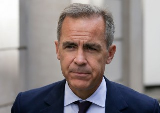 Brexit, BoE trema di fronte a ipotesi no-deal: