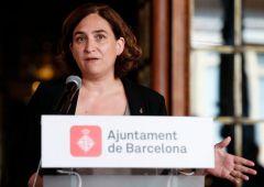 "Referendum Catalogna, sindaca Barcellona: ""Voterò scheda bianca"""
