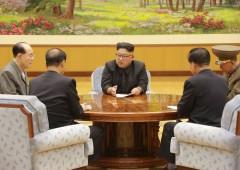 """Corea del Nord minaccia gli Usa: """"blocco navale come un atto di guerra"""""""