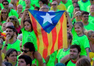 Referendum indipendenza Catalogna: i sondaggi