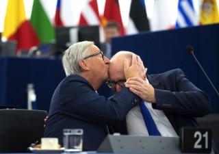 Euro per tutta l'Ue,