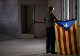 Spagna, Catalogna vittima di una aggressione: