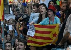 """Catalogna: mire indipendentiste potrebbero riproporre """"Grecia bis"""""""