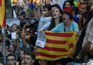 Catalogna: mire indipendentiste potrebbero riproporre
