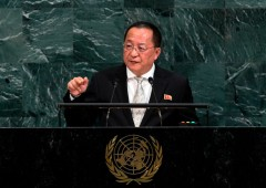Corea del Nord incontra Seul, stop esercitazioni militari Usa