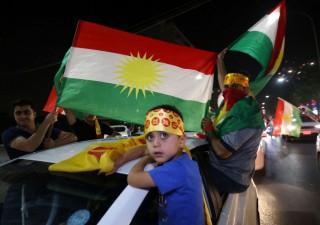 Referendum indipendenza curdi in Iraq: l'impatto su petrolio e Medioriente