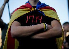Catalogna, presidente Puidgemont rischia l'arresto