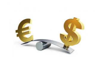 Mario Draghi e l'EUR-USD