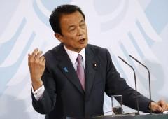 """Giappone choc: """"dovremmo sparare ai rifugiati nordcoreani"""""""
