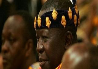 Il riciclaggio del Re: inchiesta sul sovrano ghanese