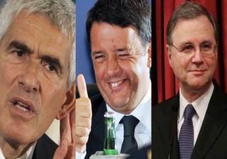 Bankitalia: cambio del Governatore