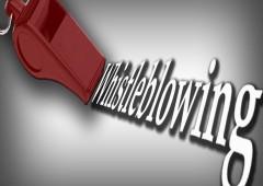 Whistleblowing: talpe saranno protette in Italia