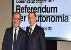 Referendum lombardo veneto: accozzaglia in movimento