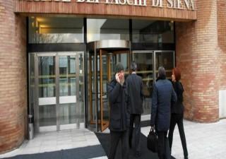 Commissione banche, Mps: audizione