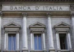 Banca d'Italia: il sonno è finito