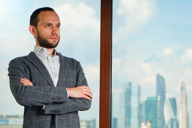 Anatoliy Knyazev, esperto di Bitcoin e criptovalute