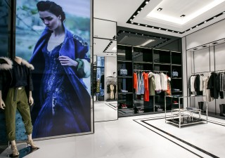 Ermanno Scervino apre boutique vicino all'Ermitage a San Pietroburgo