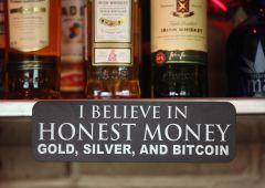 Bitcoin: record su record. In Svezia tasse pagate in criptovalute