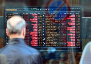 Bolla sui mercati finanziari? Per Goldman Sachs il rischio è basso