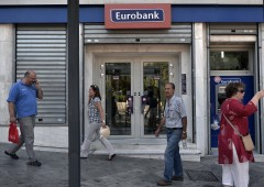 Banche più efficienti, Italia batte Germania